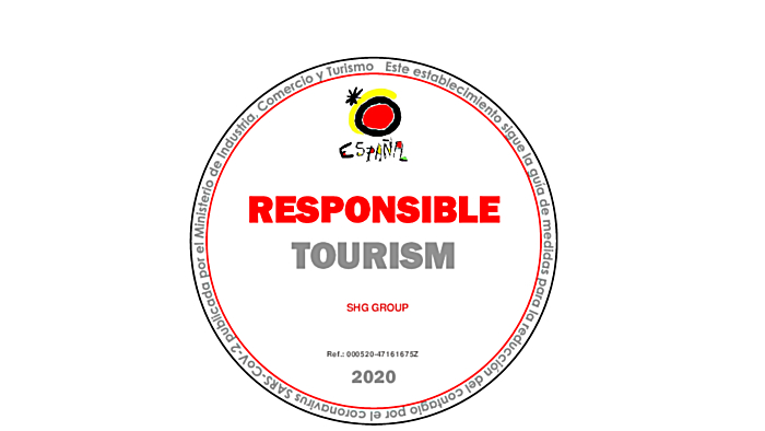 Responsible Tourism, shg group, group shg, costa dorada