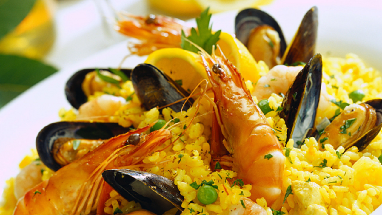 Where to eat in the Costa Daurada. Gastronomy.