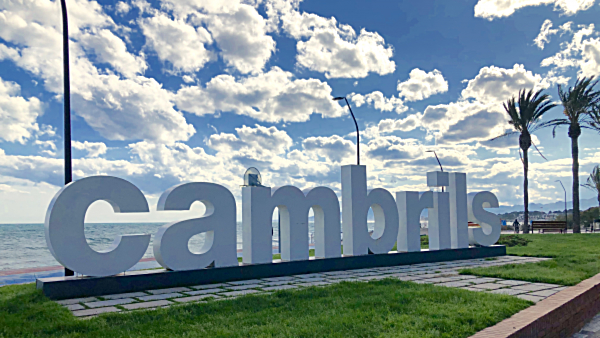 Blog with information and tips to visit Cambrils and the Costa Dorada