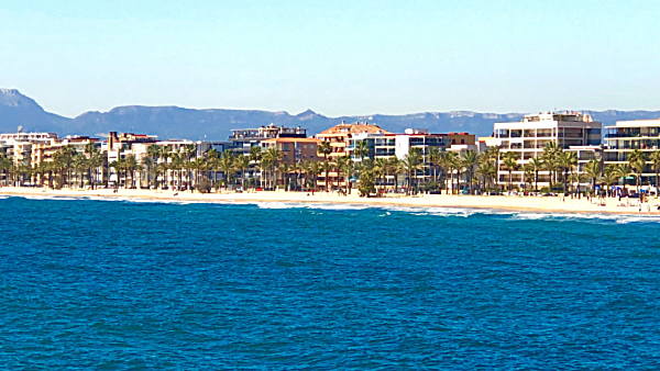 Rental apartments and houses in summer 2020 costa dorada cambrils august salou july