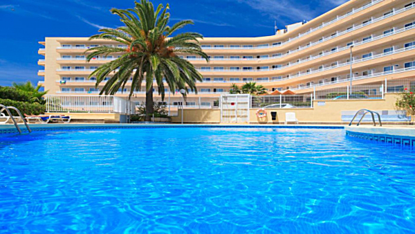 Vacation rental apartments with pool in Costa Dorada, Salou, Cambrils, Miami Beach, Hospitalet de l